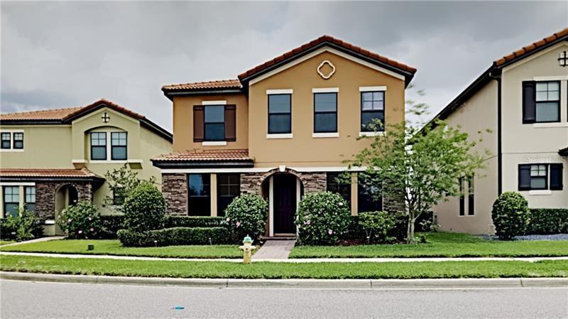 1998 BENT GRASS AVENUE, Ocoee, FL 34761 - MLS#: T3301245