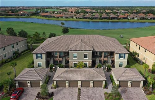 Photo of 13719 MESSINA LOOP #103, BRADENTON, FL 34211 (MLS # A4485246)