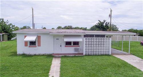 Photo of 4862 BULLARD STREET, NORTH PORT, FL 34287 (MLS # C7431246)