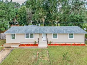 Photo of 1009 E HOWRY AVENUE, DELAND, FL 32724 (MLS # O5817246)