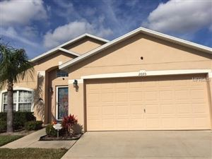 Photo of 2095 ROYAL RIDGE DR, DAVENPORT, FL 33896 (MLS # S4855246)