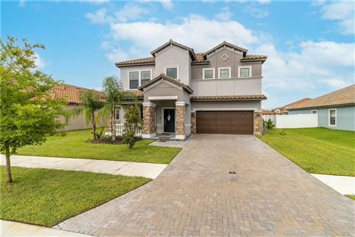 Photo of 13187 GREEN VIOLET DRIVE, RIVERVIEW, FL 33579 (MLS # T3321246)