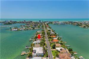 Photo of 424 55TH AVENUE, ST PETE BEACH, FL 33706 (MLS # U8047246)