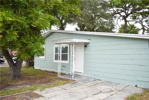 Photo of 7095 54TH AVENUE N, ST PETERSBURG, FL 33709 (MLS # U8099246)