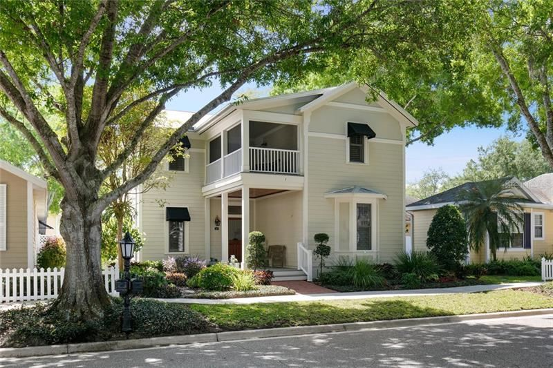 Photo of 587 MEADOW SWEET CIRCLE, OSPREY, FL 34229 (MLS # A4463246)