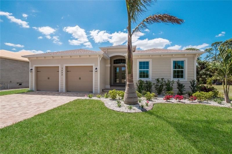 5481 56TH COURT E, Bradenton, FL 34203 - #: A4480246