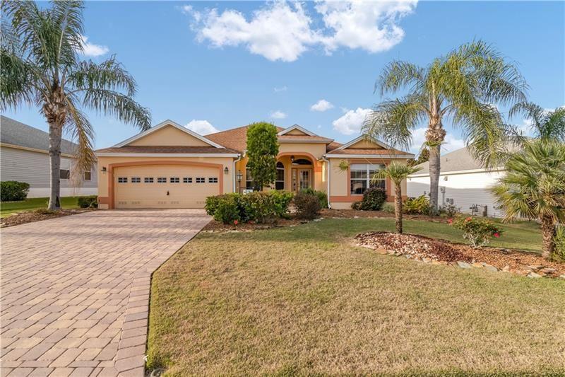 481 PRINCETON PLACE, The Villages, FL 32162 - MLS#: G5037246