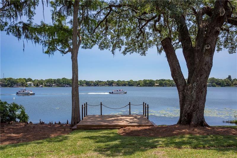 Photo for 570 SEMINOLE DRIVE, WINTER PARK, FL 32789 (MLS # O5439246)