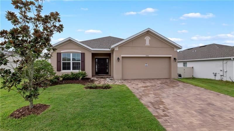 Photo of 2446 HASTINGS BOULEVARD, CLERMONT, FL 34711 (MLS # O5901246)
