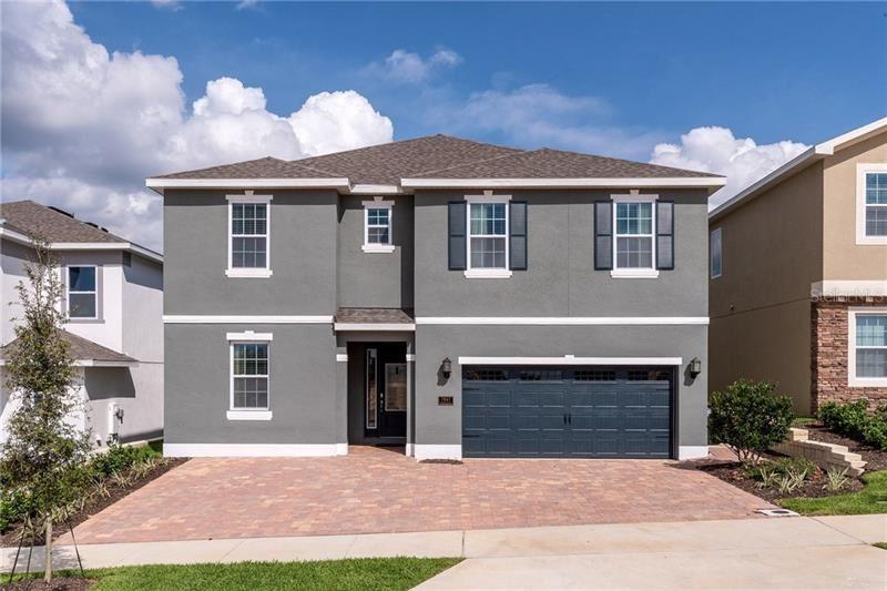 7647 WILMINGTON LOOP, Kissimmee, FL 34747 - MLS#: O5937246