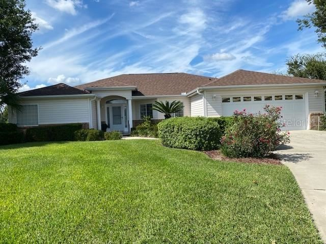 11385 SW 136TH PLACE, Dunnellon, FL 34432 - #: OM610246