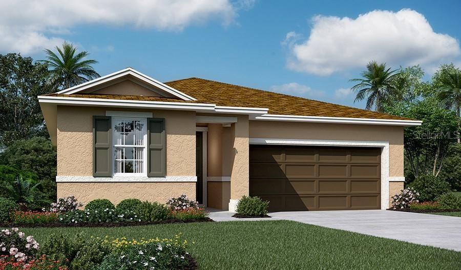 8025 CHERRYSTONE STREET, Leesburg, FL 34748 - #: S5053246