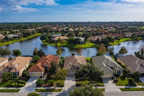 Photo of 1340 THORNAPPLE DRIVE, OSPREY, FL 34229 (MLS # A4457247)