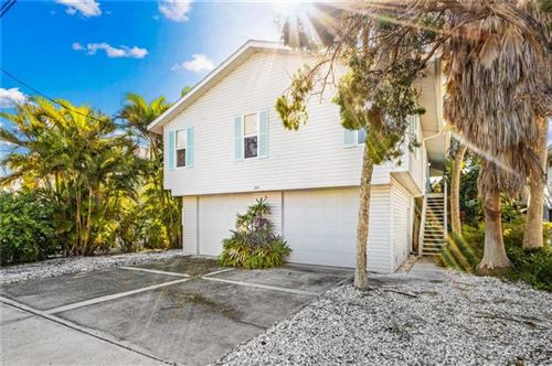 Photo of 264 S HARBOR DRIVE, HOLMES BEACH, FL 34217 (MLS # A4484247)