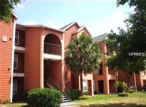 Photo of 4744 WALDEN CIRCLE #18, ORLANDO, FL 32811 (MLS # O5830247)