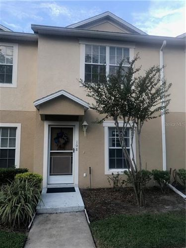 Photo of 108 WILTON CIRCLE, SANFORD, FL 32773 (MLS # O5898247)