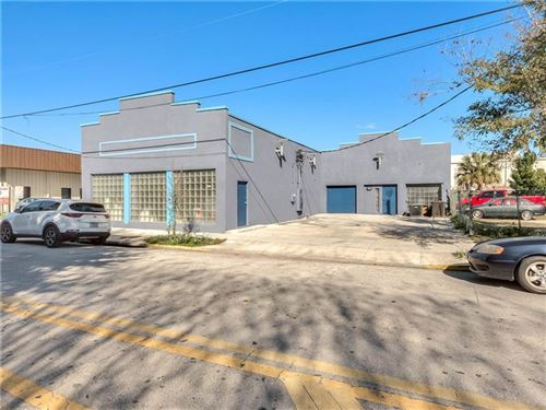 Photo of 503 W ROBINSON STREET, ORLANDO, FL 32801 (MLS # O5936247)