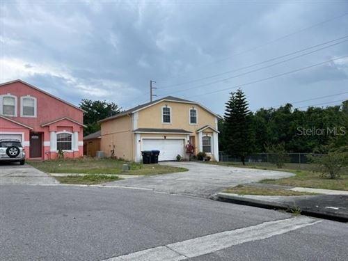 Photo of 7668 SILVER CROWN COURT, ORLANDO, FL 32818 (MLS # O5944247)