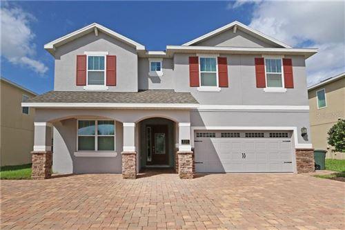 Photo of 210 CLAWSON WAY, KISSIMMEE, FL 34747 (MLS # S5040247)
