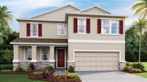 Photo of 10923 KIDRON VALLEY LANE, TAMPA, FL 33625 (MLS # T3277247)