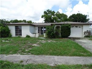 Main image for 1332 MAYBURY DRIVE, HOLIDAY, FL  34691. Photo 1 of 24