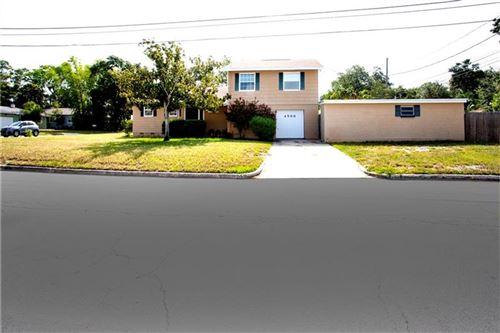 Photo of 4588 14TH AVENUE N, ST PETERSBURG, FL 33713 (MLS # U8089247)