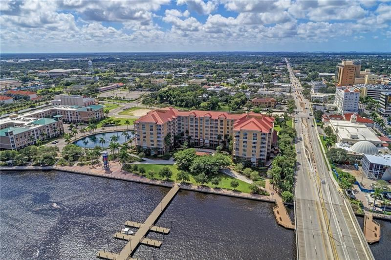 Photo of 808 3RD AVENUE W #311, BRADENTON, FL 34205 (MLS # A4478247)