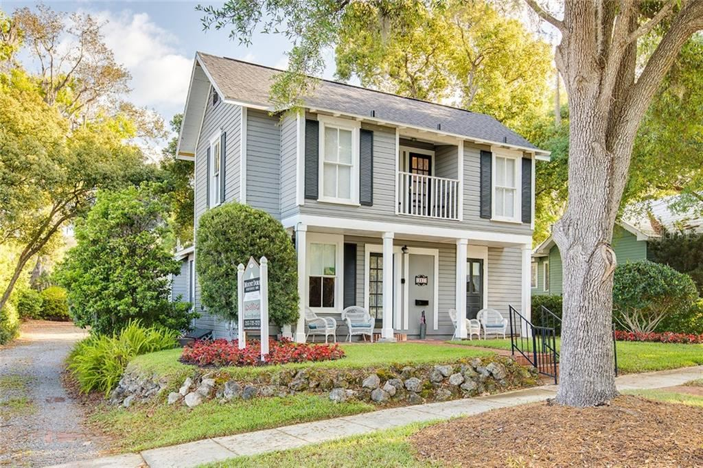 221 E 4TH AVENUE, Mount Dora, FL 32757 - #: G5031247
