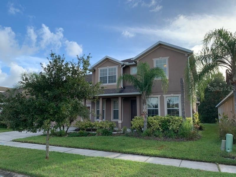 2136 MALLARD SPRUCE TERRACE, Orlando, FL 32820 - MLS#: O5887247