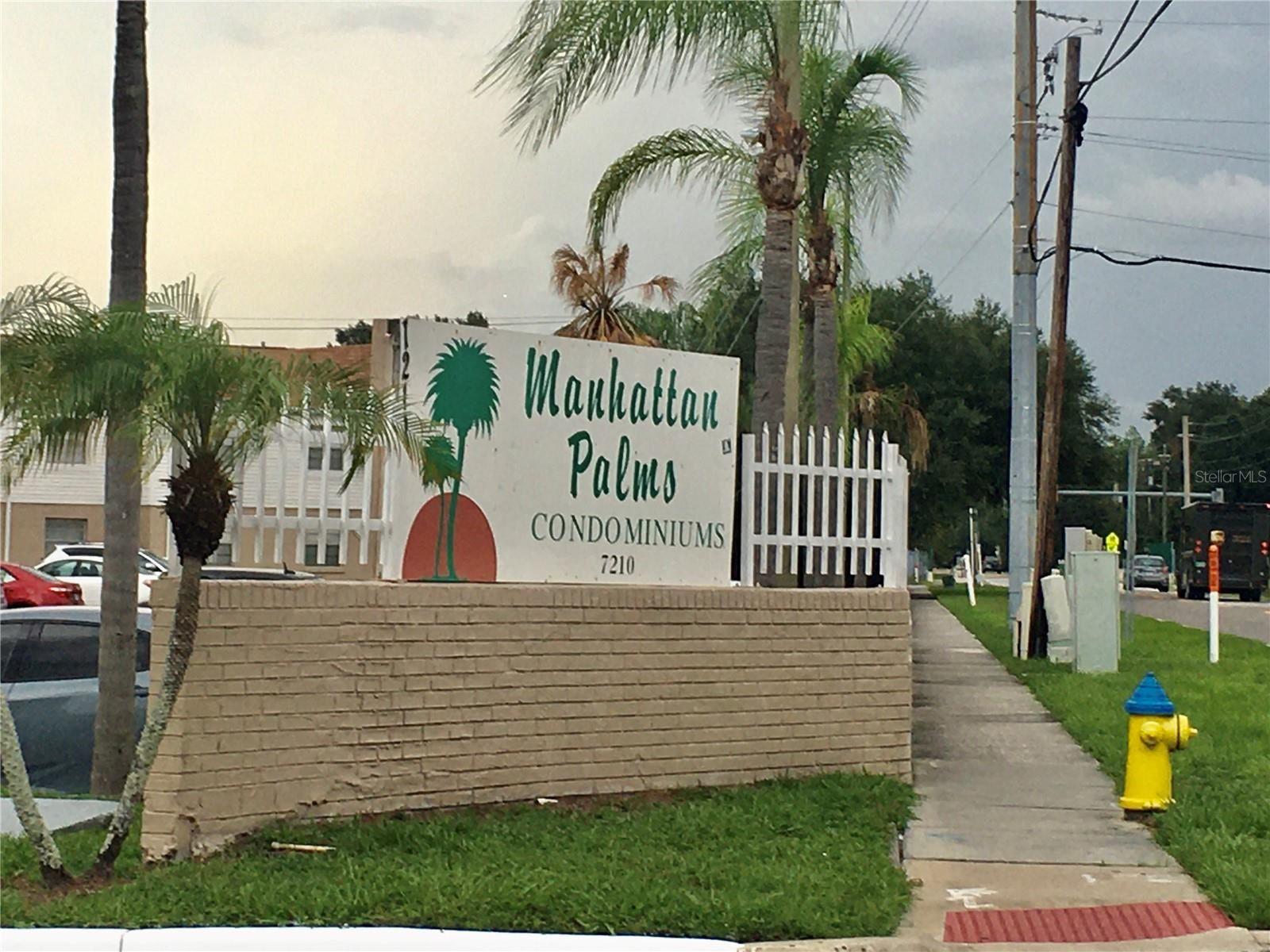 7210 N MANHATTAN AVENUE #1223, Tampa, FL 33614 - #: T3316247