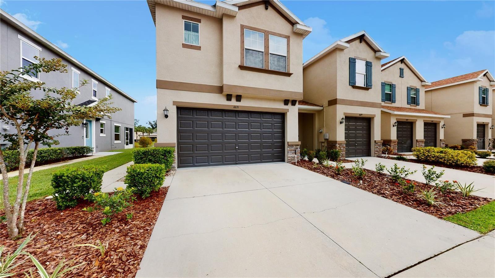 6631 ROCKY PARK STREET, Tampa, FL 33625 - #: T3331247