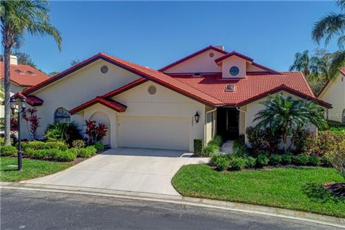 Photo of 7367 VILLA D ESTE DRIVE, SARASOTA, FL 34238 (MLS # A4461248)