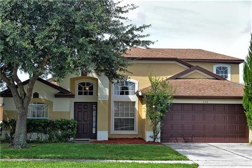 Photo of 624 CANARY ISLAND COURT, ORLANDO, FL 32828 (MLS # O5830248)