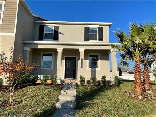 Photo of 14083 TITLE WAY, WINTER GARDEN, FL 34787 (MLS # S5043248)