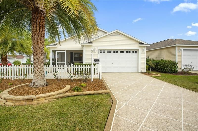 2031 CHESAPEAKE PLACE, The Villages, FL 32162 - #: G5026248