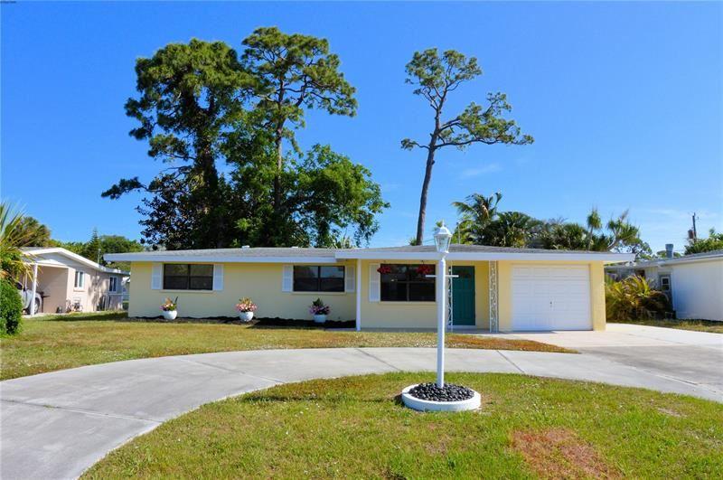 1717 COLLEEN STREET, Sarasota, FL 34231 - #: N6115248