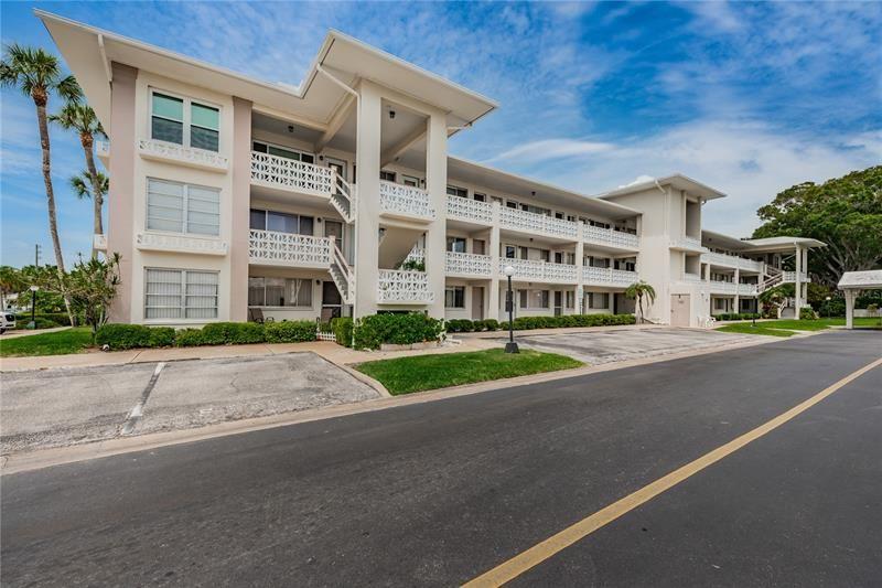 1235 S HIGHLAND AVENUE #2-204, Clearwater, FL 33756 - MLS#: U8123248