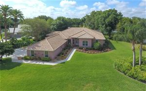 Photo of 8477 TURNBERRY CIRCLE, SARASOTA, FL 34241 (MLS # A4433249)