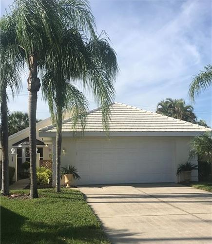 Photo of 780 HARRINGTON LAKE DRIVE N #100, VENICE, FL 34293 (MLS # N6108249)