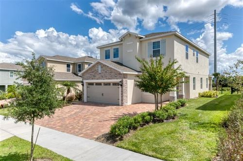 Photo of 7439 MARKER AVENUE, KISSIMMEE, FL 34747 (MLS # O5839249)