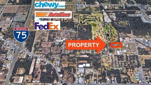 Photo of 1836 NW 21 STREET, OCALA, FL 34475 (MLS # OM622249)