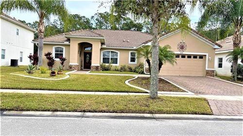 Photo of 4027 NAVIGATOR WAY, KISSIMMEE, FL 34746 (MLS # S5045249)
