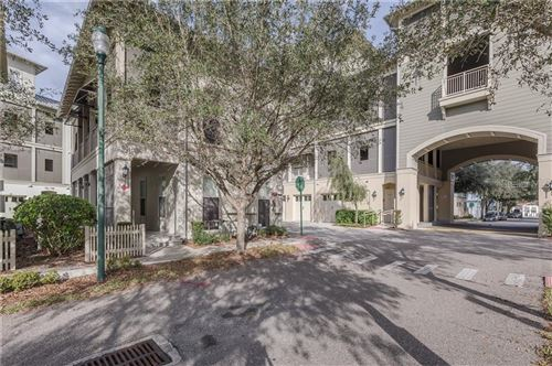 Photo of 801 FRONT ST #3201, CELEBRATION, FL 34747 (MLS # S5048249)