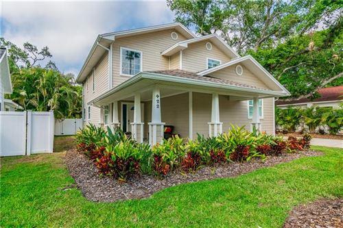 Photo of 422 WILDWOOD WAY, BELLEAIR, FL 33756 (MLS # T3236249)