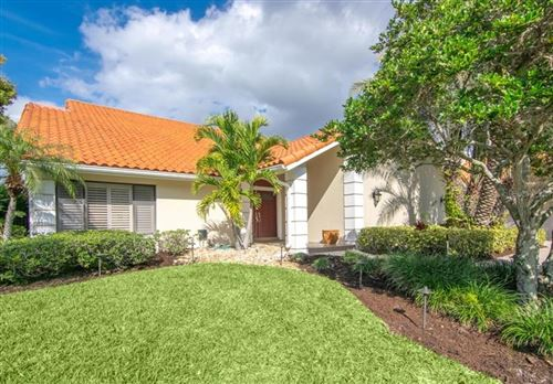 Photo of 7025 PELICAN ISLAND DRIVE, TAMPA, FL 33634 (MLS # T3269249)