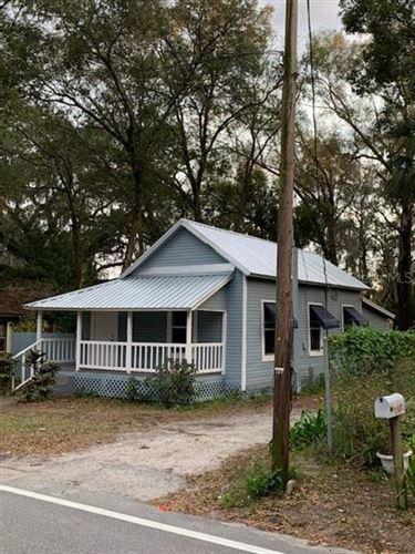 Photo of 405 E CALHOUN STREET, PLANT CITY, FL 33566 (MLS # T3279249)