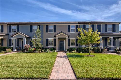 Photo of 17386 CRUISER BEND, LAND O LAKES, FL 34638 (MLS # W7839249)