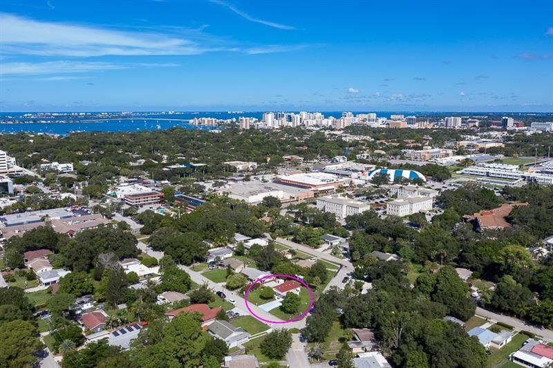 Photo of 2155 TEMPLE STREET, SARASOTA, FL 34239 (MLS # A4470249)