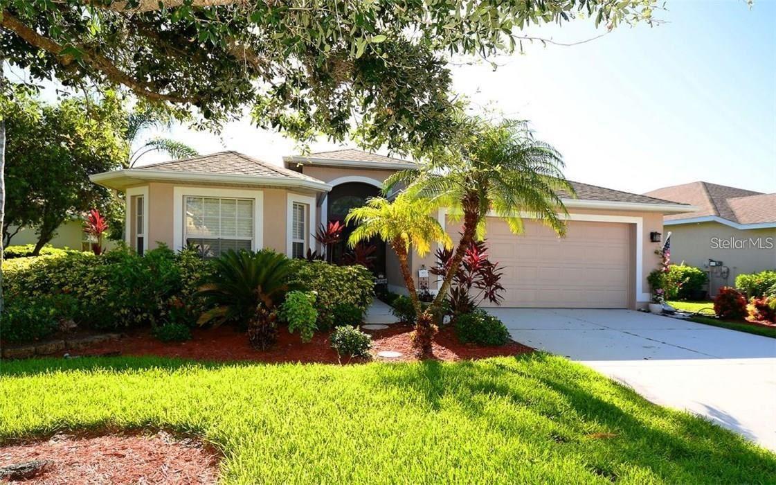 331 HERITAGE ISLES WAY, Bradenton, FL 34212 - #: A4502249