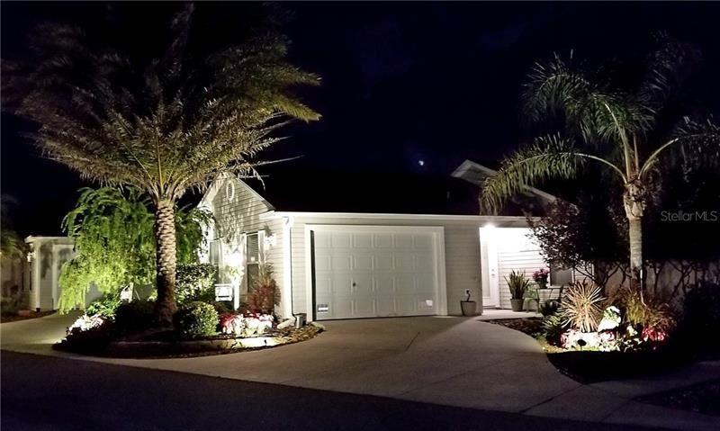 2022 DUXBURY LANE #61, The Villages, FL 32162 - #: G5034249
